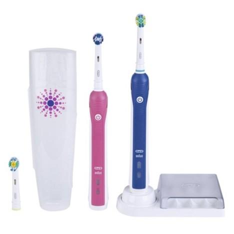 Braun Oral B Professional Care 3000 D20.535 zubná kefka 1+1 tělo