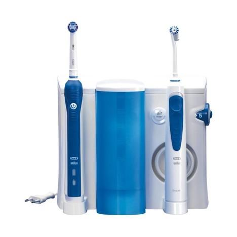 Braun Oral-B Professional Care OxyJet 3000 OC20 ústné centrum - PONIČENÝ OBAL