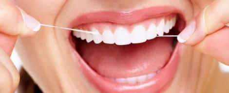 Ako vybrať správnu zubnú niť?