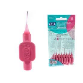 TePe 0,40 medzizubné kefky růžové 8 ks