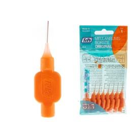 TePe 0,45 medzizubné kefky oranžové 8 ks