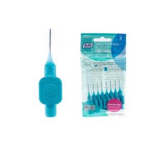 TePe 0,60 medzizubné kefky modré 8 ks