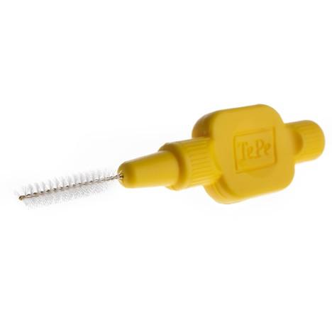 TePe 0,70 medzizubné kefky žlté 8 ks