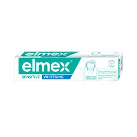 Elmex Sensitive Whitening zubná pasta 75ml
