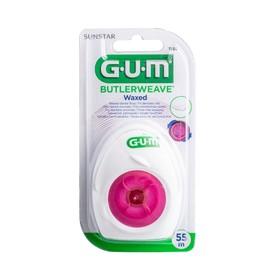 GUM Weawe zubná niť voskovaná 54,8 m