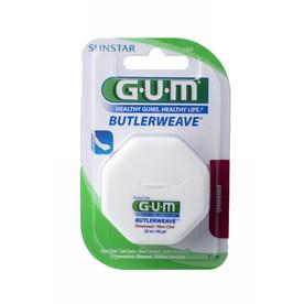 GUM Weave zubná niť nevoskovaná 54,8 m