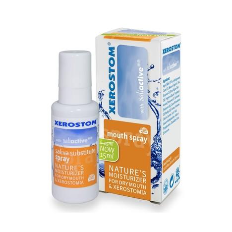 XEROSTOM sprej 15 ml