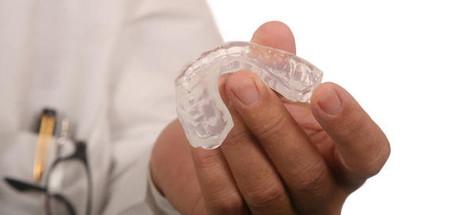 Škrípete v noci zubami? Riešenie je jednoduché
