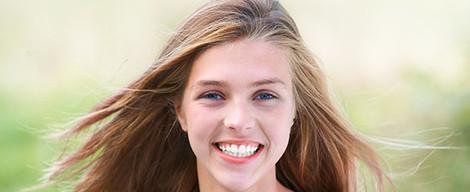 Krásny biely úsmev? S bielením zubov žiadny problém