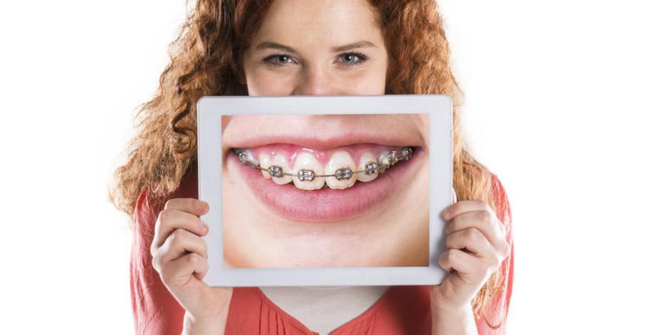Strojčeky na zuby