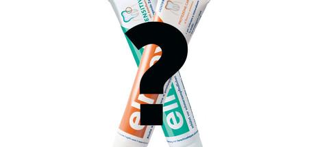Ako vyberať zubnú pastu?