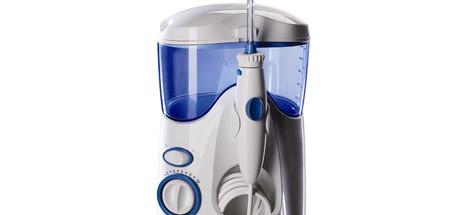 Viete ako vám môže pomôcť ústna sprcha?
