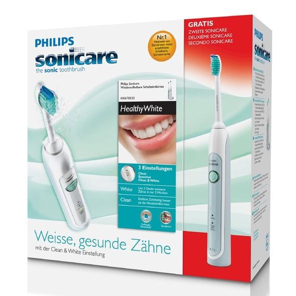 Philips Sonicare Healthy White HX6730/33