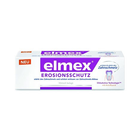 Elmex Erosion Protection zubná pasta 20 ml
