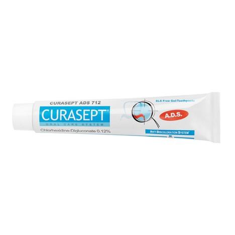 Curasept ADS 712 zubná pasta 75ml