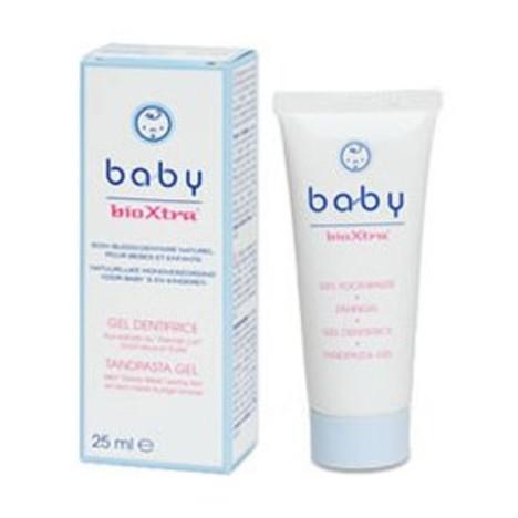 BioXtra baby gél 25 ml