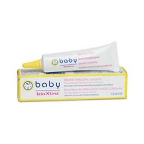 BioXtra Baby utišujúce balzam 15 ml
