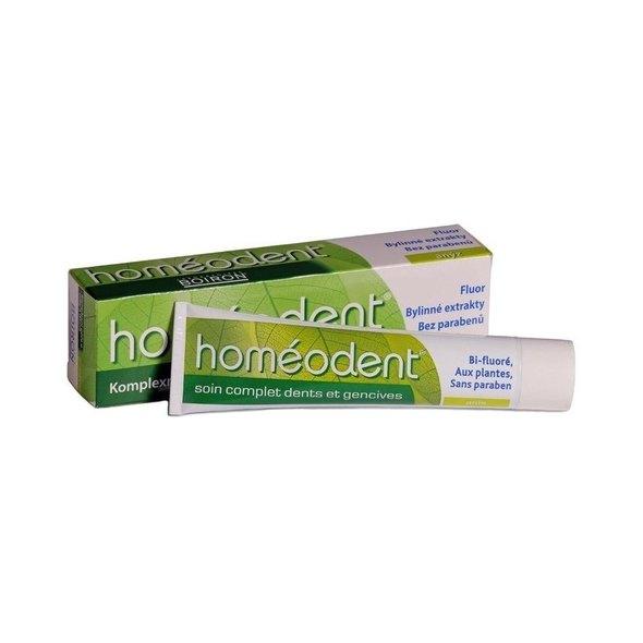 Homeodent anýz zubná pasta 75 ml