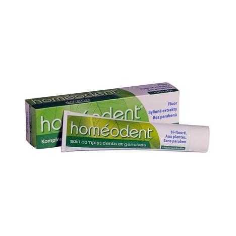 Homeodent chlorofyl zubná pasta 75 ml