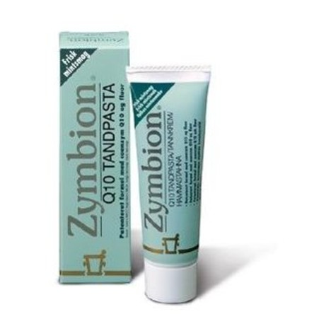 Zymbion zubní pasta s koenzymem Q10 75 ml