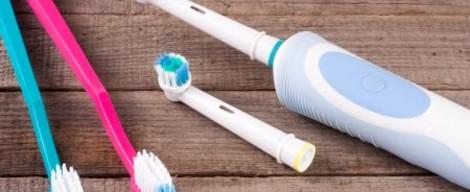 Je lepšia elektrická alebo klasická zubná kefka?