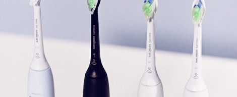 Predstavujeme Philips Sonicare Protective Clean