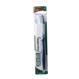 GUM Original White zubná kefka Soft