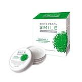 Bieliace zubné púdre