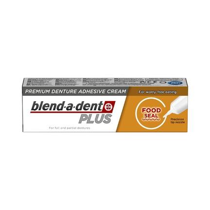 Blend-a-dent fixačný krém Plus Food Seal 40g