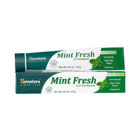 Himalaya Herbals Mint Fresh zubná pasta 75 ml