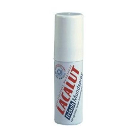 Lacalut sprej proti špatnému dechu 15 ml