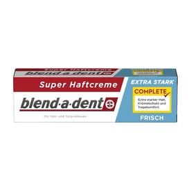 Blend-a-dent fixačný krém Extra Frisch 40ml