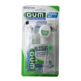GUM Travel Kit sada na cestovanie
