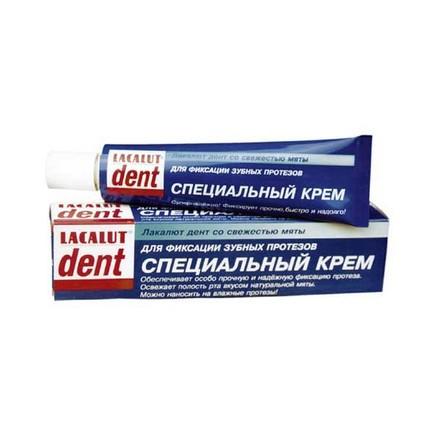 Lacalut Dent fixační krém extra 40 ml