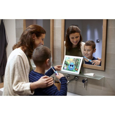Philips Sonicare for Kids HX6322/04 detská sonická kefka