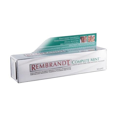 Rembrandt Complete Mint zubná pasta 50ml