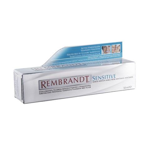 Rembrandt Sensitive zubná pasta 50ml