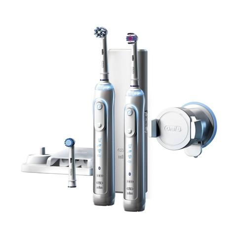 Braun Oral-B Genius 8900 elektrická kefka 1+1 telo - POŠKODENÝ OBAL