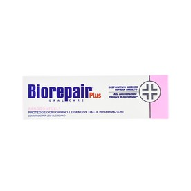 Biorepair Plus Parodontgel zubná pasta 75 ml