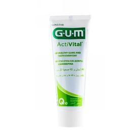GUM ActiVital Q10 zubná pasta 75 ml