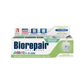 Biorepair Junior 7-14 rokov zubná pasta 75 ml