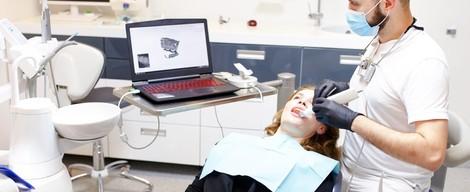 Lahšia cesta k novým zubom