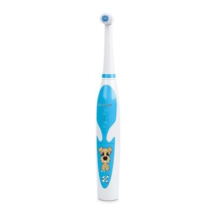 Dr. Mayer GTS1000K-B batériová detská zubná kefka - BLUE