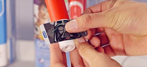 RECENZIA: elektrická kefka Braun Oral-B Vitality Kids