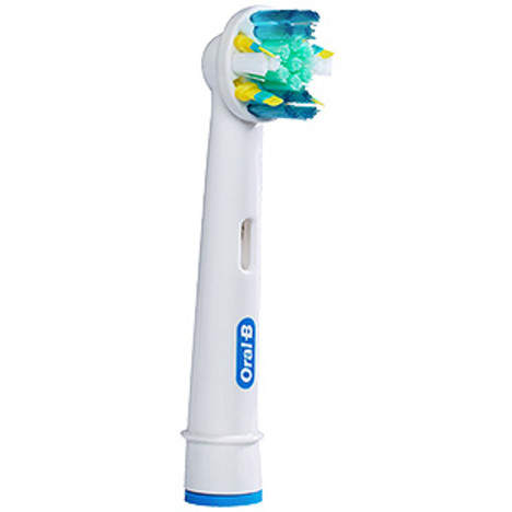 Oral-B Floss Action MicroPulseEB 25-4 náhradné hlavice 4ks