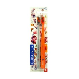 Curaprox CS 5460 Ultrasoft Flower edition 2 ks