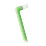 Jednozväzkové zubné kefky