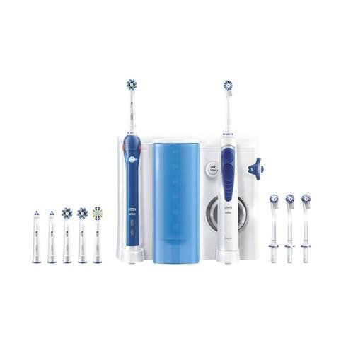 Braun Oral-B Oxyjet PRO 3000 ústne centrum - POŠKODENÝ OBAL