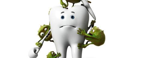 Čistenie zubov už nikdy nebude nuda!