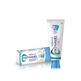 Sensodyne Pronamel Junior zubná pasta 50 ml
